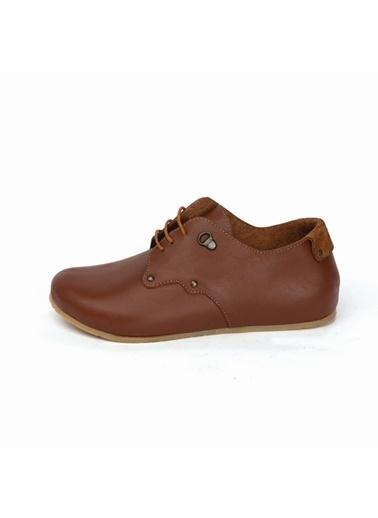 Comfortfusse Ayakkabı Taba